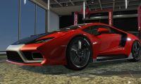 GTA Online - Rockstar rilascia ''Import/Export''