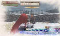 Scopriamo il combat system di Valkyria Chronicles 4
