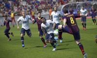 La colonna sonora di FIFA 14