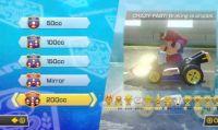 Mario Kart 8 – Ad aprile aumenta la velocità
