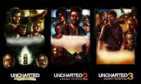 Rumor - All'E3 vedremo Uncharted Trilogy