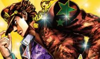JoJo's Bizarre Adventure in Europa nel 2014