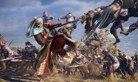 Koei Tecmo ha annunciato la data d'uscita di Dinasty Warriors 9