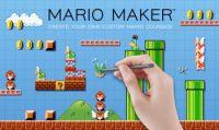 Mario Maker confermato per il 2015