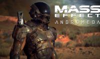 Mass Effect: Andromeda - Nuovo trailer e info il 7 novembre