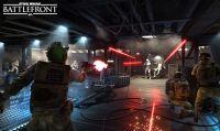Star Wars: Battlefront - Svelata la modalità Blast