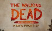 The Walking Dead - La terza stagione di Telltale arriva a novembre