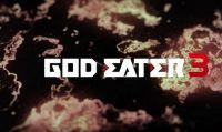 God Eater 3 - Pubblicate nuove immagini sulla rivista Famitsu