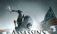 Assassin's Creed III Remastered è disponibile per Nintendo Switch
