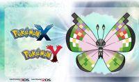 100 milioni di Pokémon scambiati tramite la GTS
