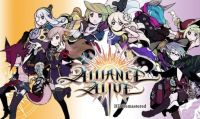 The Alliance Alive HD Remastered - Il nuovo filmato mette in mostra i personaggi