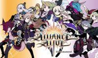 The Alliance Alive HD Remastered - Il nuovo filmato mette in mostra i personaggi