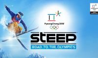 Steep Road to the Olympics è finalmente disponibile su console e PC