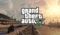 Grand Theft Auto V: video gameplay ufficiale