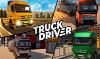 Truck Driver per PC è attualmente in sviluppo presso SOEDESCO Studios