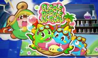 Taito lancia Puzzle Bubble Journey per iOS e Android