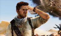Nuove informazioni sul film di Uncharted