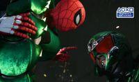 E3 Sony - Carrellata di nemici nella clip di Marvel's Spider-Man