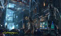 Cyberpunk 2077 non si mostrerà almeno fino al 2017