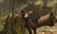 Square Enix annuncia Shadow of the Tomb Raider: Definitive Edition