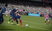 Online la recensione di FIFA 15