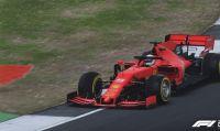 È online la recensione di F1 2019