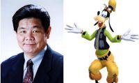 Il doppiatore nipponico di Pippo in Kingdom Hearts è deceduto all'età di 70 anni