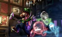 Luigi's Mansion - Un filmato mette a confronto le versioni GameCube e 3DS