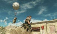 Il nome di Hideo Kojima su Goat Simulator