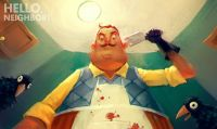 Due nuovi trailer per Hello Neighbor, in arrivo su Xbox One e PC