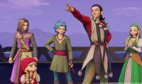E3 Square-Enix - Ecco le Edizioni Speciali di Dragon Quest XI presentate