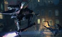 Devil May Cry 5 - Capcom modifica i requisiti di sistema per PC