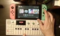 Uno YouTuber crea musica con Switch ma senza il Kit Labo