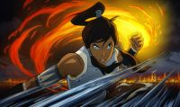 Platinum Games annuncia The Legend of Korra