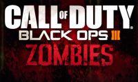 Black Ops III avrà la mappa Zombie più grande di sempre