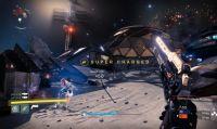 Grande successo per la beta di Destiny
