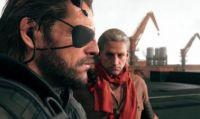 Metal Gear Online rivelato durante i Game Awards