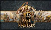 Annunciata la data d'uscita di Age of Empires: Definitive Edition