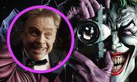 Injustice 2 - Che Mark Hamill possa tornare a doppiare Joker?