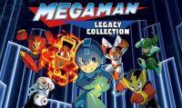 Mega Man Legacy Collection 1 & 2 debutterà come un titolo unico il 22 maggio