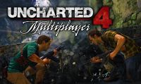 Uncharted 4 - L'open beta del multiplayer arriva nel weekend