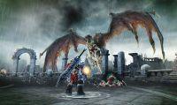 Darksiders Warmastered Edition in arrivo su Switch