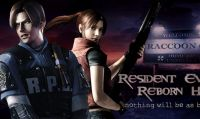 Invaders Game cancella Resident Evil 2 Reborn