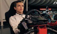 Il pilota McLaren Lando Norris è il protagonista del nuovo video di F1 2017
