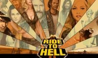 Ride to Hell per PC, PS3 e Xbox 360 a giugno