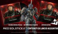 Red Solstice 2: Survivors - Svelati i contenuti di lancio aggiuntivi