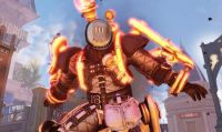 Nuovo trailer per BioShock Infinite - False Shepherd