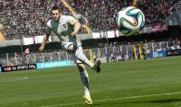Le esultanze di FIFA 15 nell'ultimo trailer