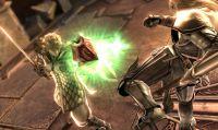 Soul Calibur V su Xbox LIVE Games on Demand