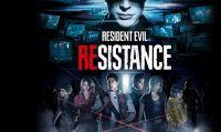 Resident Evil Resistance - Capcom svela due nuovi Mastermind e due Mappe di gioco
